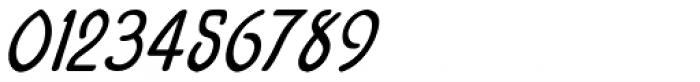 Joyvrie Oblique Font OTHER CHARS