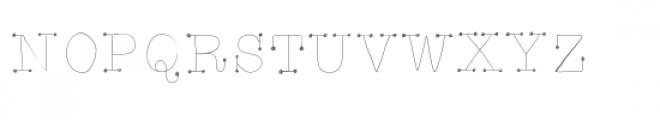joey font Font UPPERCASE