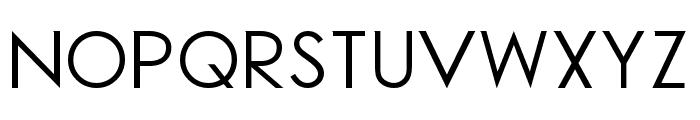 JP Designs Personal Use regular Font UPPERCASE