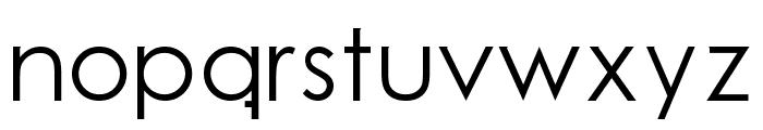 JP Designs Personal Use regular Font LOWERCASE