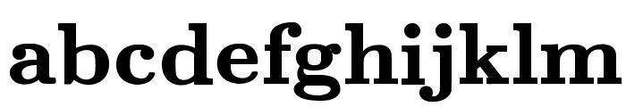 jsMath-cmbx10 Font LOWERCASE