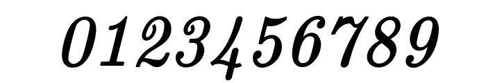 jsMath-cmti10 Font OTHER CHARS