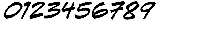 JScott Campbell Italic Font OTHER CHARS