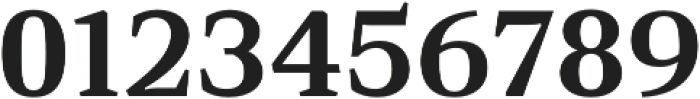 JT Douro-Serif otf (400) Font OTHER CHARS