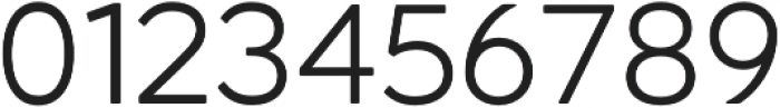 JT Marnie otf (400) Font OTHER CHARS