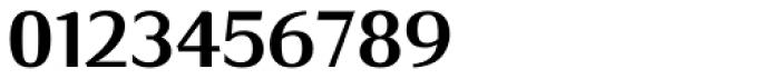 JT Douro Sans Medium Font OTHER CHARS