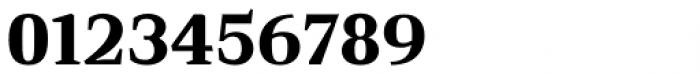 JT Douro Serif Black Font OTHER CHARS