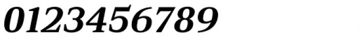 JT Douro Serif Regular Italic Font OTHER CHARS