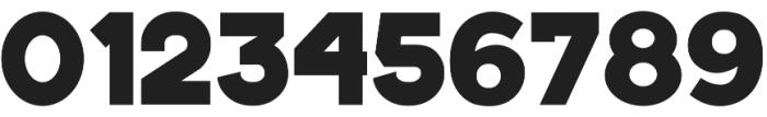 JUNAR Regular otf (400) Font OTHER CHARS
