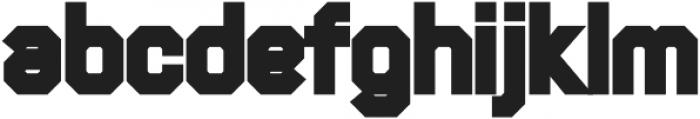 Juju 1-Superbase otf (400) Font LOWERCASE