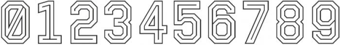 Juju Combo otf (400) Font OTHER CHARS