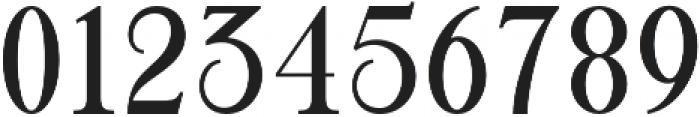 Juliette Serif Alt 01 otf (600) Font OTHER CHARS