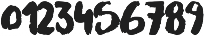 Julyan otf (400) Font OTHER CHARS