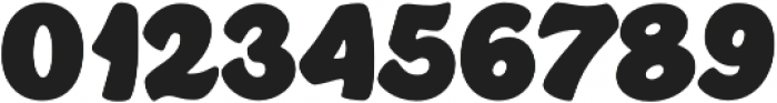 Jumble otf (400) Font OTHER CHARS