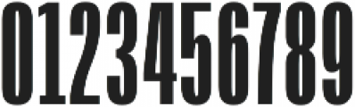 Jumboh SemiBold otf (600) Font OTHER CHARS