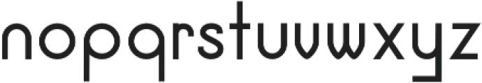 Jupiter Fill otf (400) Font LOWERCASE