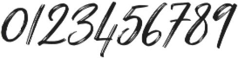 Just Lovely Slanted Wide Alt3 ttf (400) Font OTHER CHARS