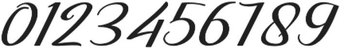 Just Sweet Regular otf (400) Font OTHER CHARS