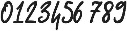 Justinot ?nfinity otf (400) Font OTHER CHARS