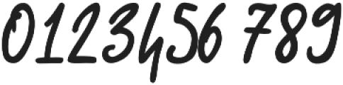 Justinot ?nfinityalt otf (400) Font OTHER CHARS