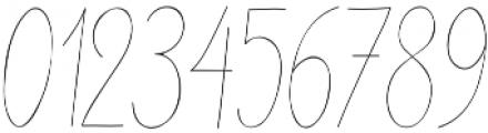 Juvenile otf (100) Font OTHER CHARS