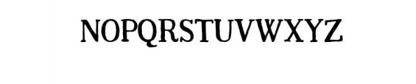 Just Be Cool Custom Font Font UPPERCASE