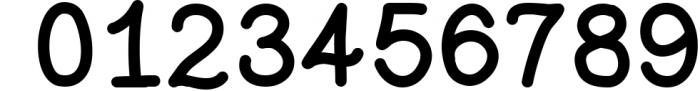 Jubilation Sans Serif Handwritten Font Font OTHER CHARS