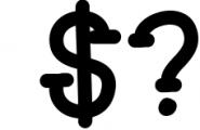Jubilation Serif Handwritten Font Font OTHER CHARS
