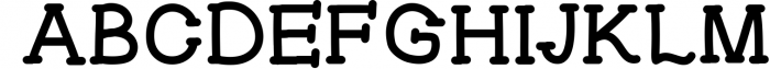 Jubilation Serif Handwritten Font Font UPPERCASE