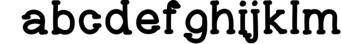 Jubilation Serif Handwritten Font Font LOWERCASE