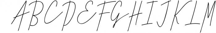 Jummiten Font Duo 1 Font UPPERCASE
