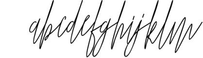Jummiten Font Duo 1 Font LOWERCASE