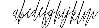 Jummiten Font Duo Font LOWERCASE