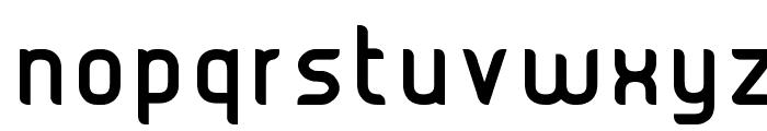 JUICE Bold Bold Font LOWERCASE