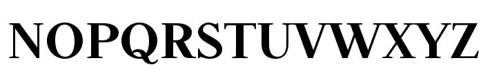 JudsonBold Font UPPERCASE