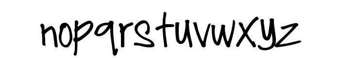 JuicyCultureDT Font LOWERCASE