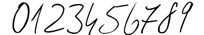 Julliscriptum Reloaded Font OTHER CHARS