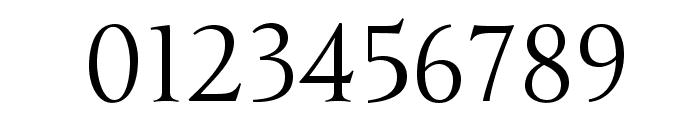 Junge-Regular Font OTHER CHARS