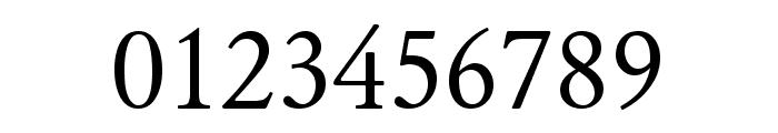 JuniusStandard Font OTHER CHARS
