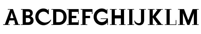 JustOldFashion Font UPPERCASE