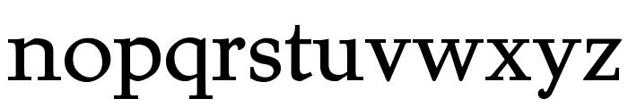 Juvelo Regular Font LOWERCASE