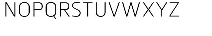 Juhl Light Font UPPERCASE