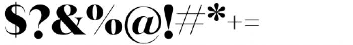 Juana Alt Black Font OTHER CHARS