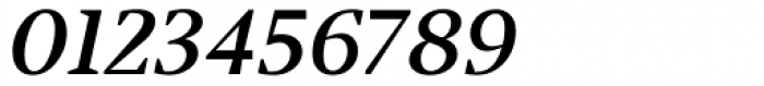Jude Bold Lining Numbers Italic Font OTHER CHARS