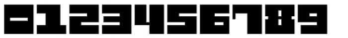 Judera Flat Font OTHER CHARS