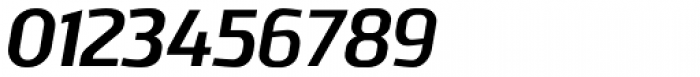 Juhl Bold Italic Font OTHER CHARS