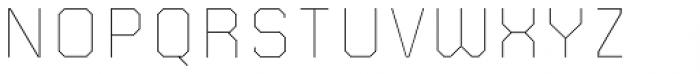 Juju 3 Center Font UPPERCASE