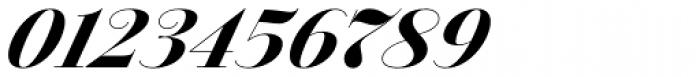 Jules Big Black Swashes Font OTHER CHARS