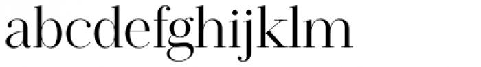 Jules Big Book Font LOWERCASE