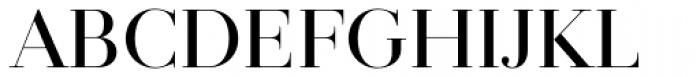 Jules Big Medium Font UPPERCASE